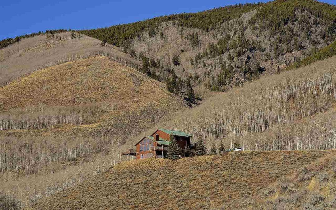 2600 Roaring Judy Ranch Road, Almont