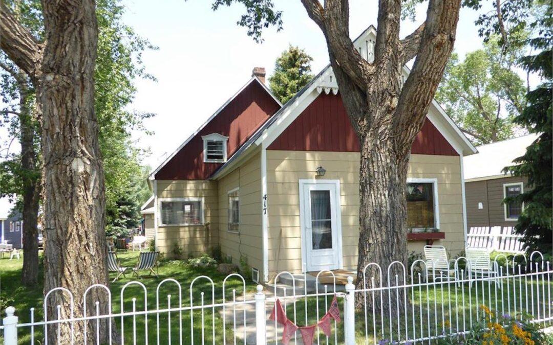 417 Elk Avenue, Crested Butte