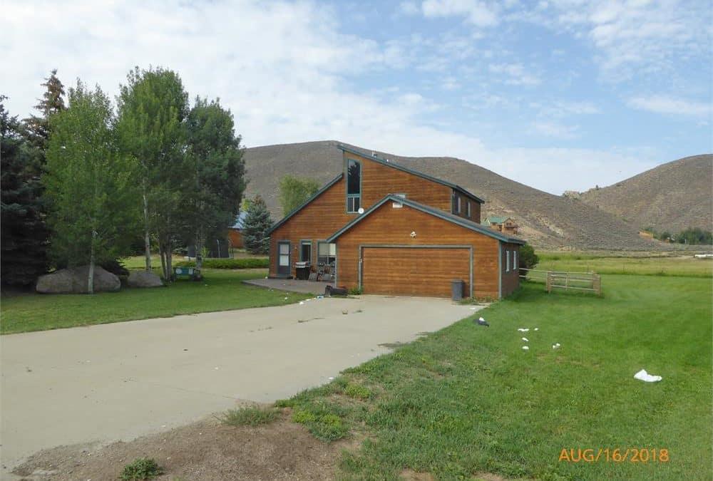 178 Willow Trail, Gunnison