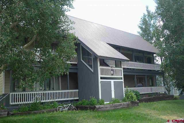 18 Crystal Drive, Unit 5B, Mt. Crested Butte (MLS 12718)