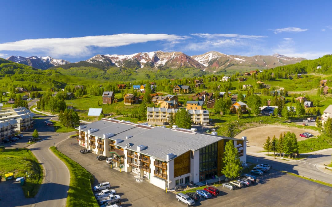 701 Gothic Road, Unit 301, Mt. Crested Butte