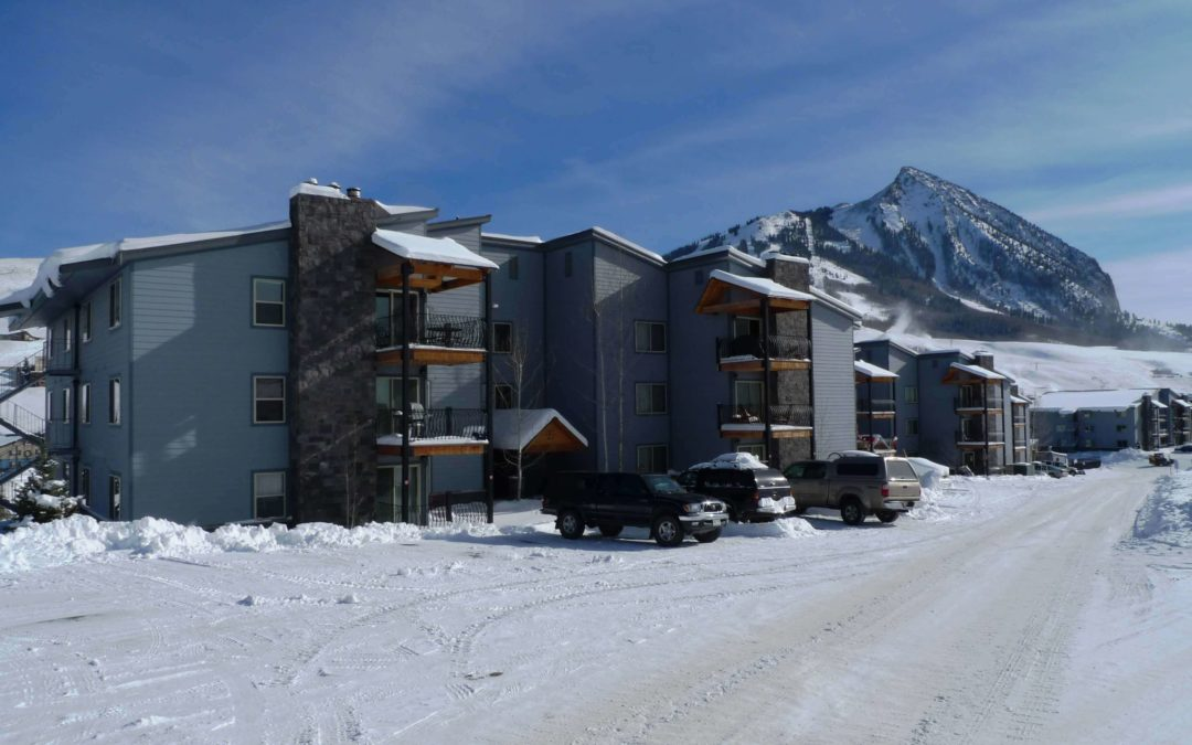 651 Gothic Road, Unit 208B, Mt. Crested Butte