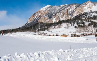 35 Appaloosa Lane, Crested Butte ~ Sold