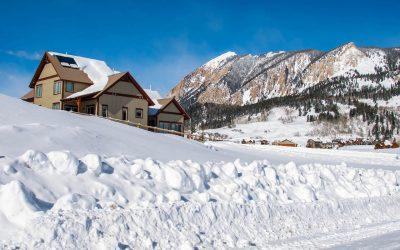 49 Appaloosa Lane, Crested Butte ~ Sold