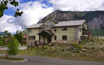 New Listing ~ 544 Larkspur Loop, Crested Butte