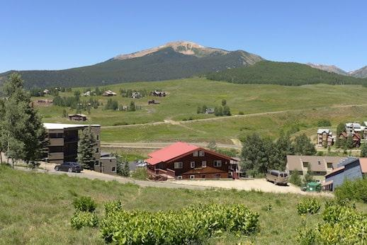 New Listing ~ 30 Castle Road, Mt. Crested Butte