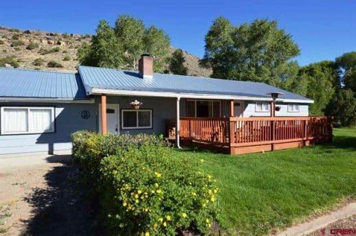 7922 State Highway 135, Gunnison ~ Sold
