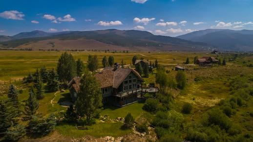 New Listing ~ 22981 State Highway 135, Crested Butte