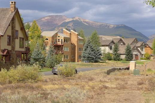 New Listing ~ 64 Coyote Circle, Crested Butte