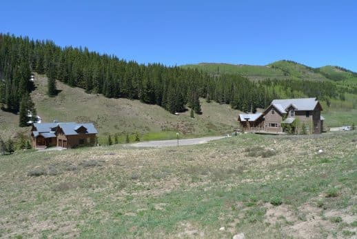 84 Stream View Lane, Mt. Crested Butte ~ Sold