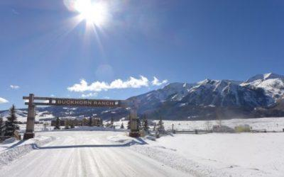 161 White Stallion Circle, Crested Butte ~ Sold