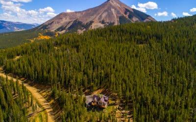 New Listing ~ 4121 Wildcat Trail, Crested Butte