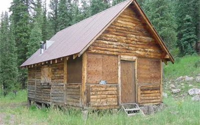7070 Forest Service Road 317, Crested Butte ~ Sold