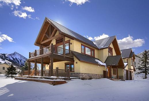 New Listing ~ 15 Paradise Road, Mt. Crested Butte