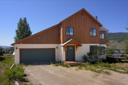 236 Goren Street, Crested Butte ~ Sold