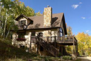 450 Oversteeg Gulch Road, Crested Butte