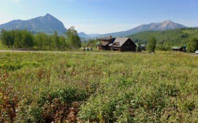 467 Meridian Lake Drive, Mt. Crested Butte ~ Under Contract