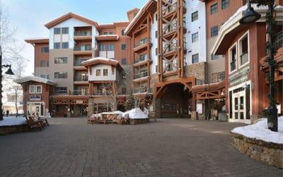 620 Gothic Road, Units 281-220, Mt. Crested Butte ~ Sold