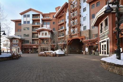 620 Gothic Road, Units 218-220, Mt. Crested Butte, Colorado