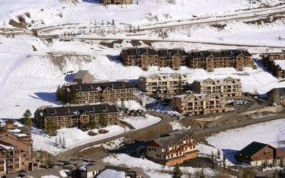 72 Hunter Hill Rd, Unit I303, Mt. Crested Butte ~ Under Contract