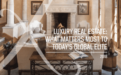 What Matters Most to Today's Global Elite