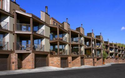 31 Marcellina Lane, Unit 31, Mt. Crested Butte ~ Sold