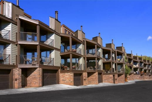 31 Marcellina Lane, Unit 36, Mt. Crested Butte ~ Under Contract