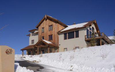 New Listing ~ 67 Cinnamon Mountain Road, Mt. Crested Butte