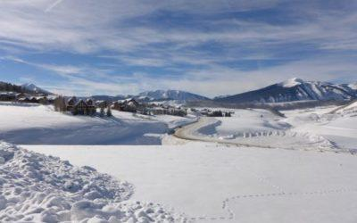7 Lapis Lane, Mt. Crested Butte ~ Sold