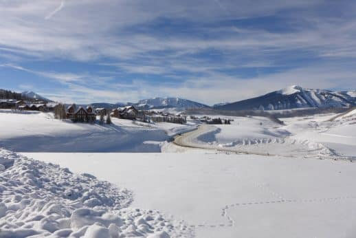 7 Lapis Lane, Mt. Crested Butte ~ Under Contract