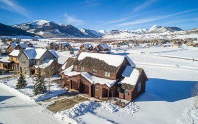New Listing ~ 11 Alpine Court, East Unit, Crested Butte