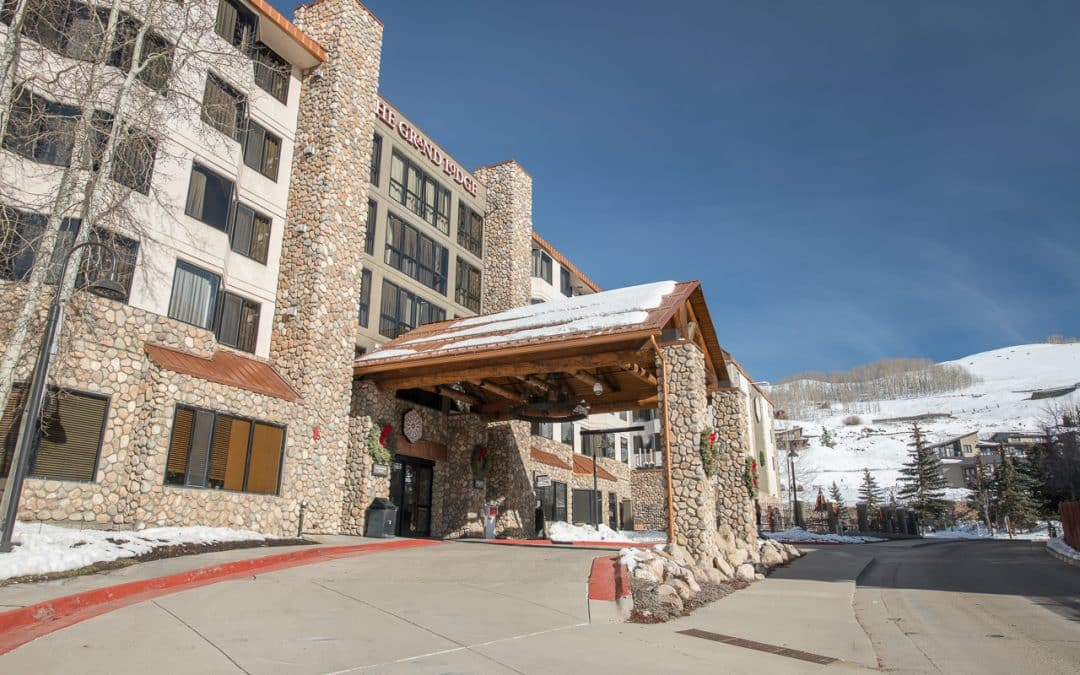 New Listing ~ 6 Emmons Road, Unit 107, Mt. Crested Butte
