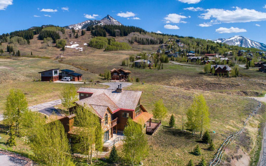 3 Lapis Lane, Mt. Crested Butte ~ Under Contract