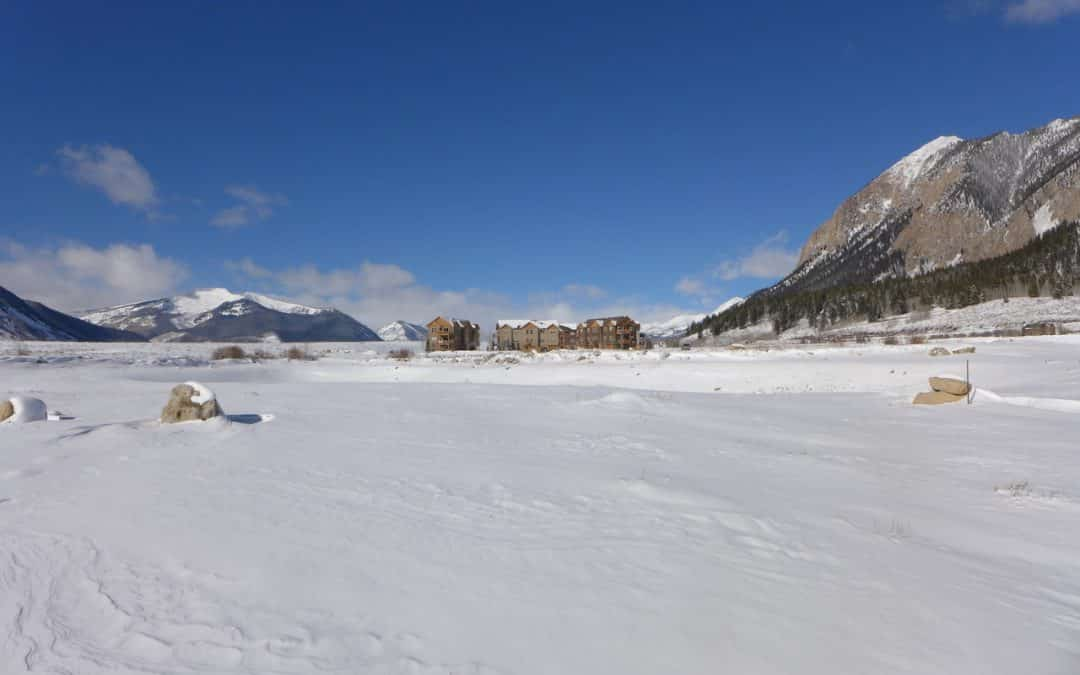66 White Stallion Circle, Crested Butte ~ Under Contract