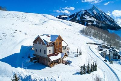 Crested Butte real estate | 67 Cinnamon Rd, Mt. Crested Butte