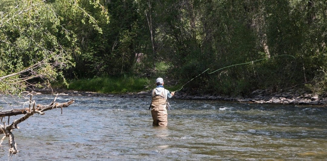 Five Fishing Tournaments; Angler Vacation Deals Add to Lure of Crested Butte, Colorado
