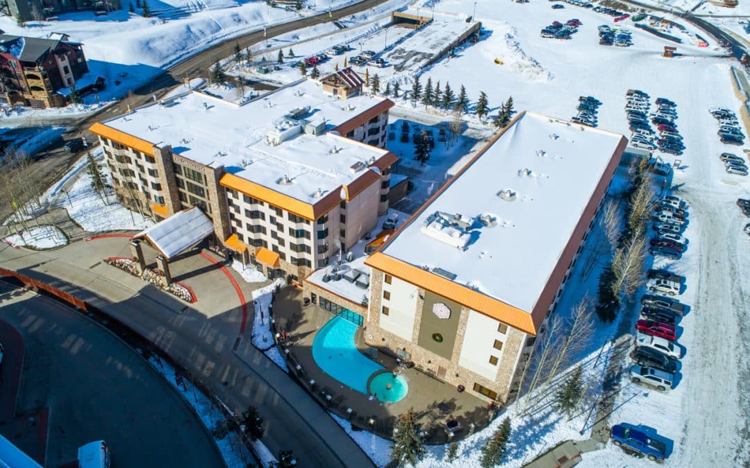 New Listing ~ 6 Emmons Road, Unit 355, Mt. Crested Butte