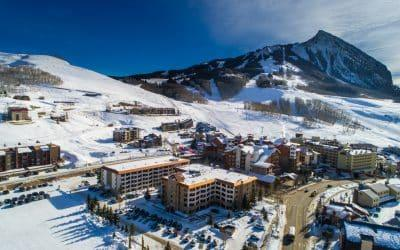 New Listing ~ 6 Emmons Road, Unit 375, Mt. Crested Butte
