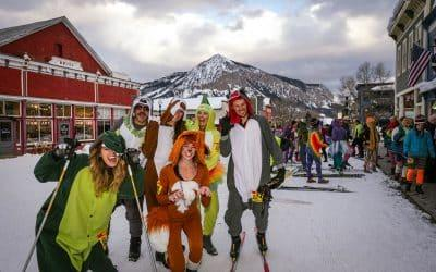 The 33rd Annual Alley Loop Nordic Marathon is This Weekend