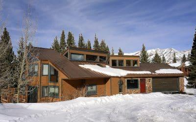 10 Aspen Lane, Mt. Crested Butte ~ Sold