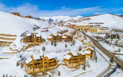 117 Snowmass Road, Unit 5A, Mt. Crested Butte ~ Sold