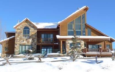3 Lapis Lane, Mt. Crested Butte ~ Sold