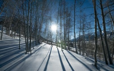 New Listing ~ 5 Peakview Drive, Mt. Crested Butte