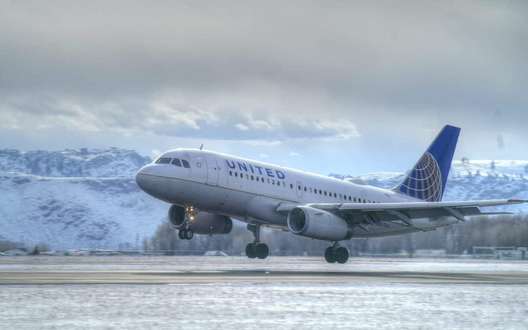 Flying Direct Is The Best Way To Get To The Gunnison Valley