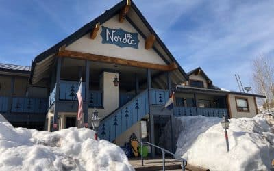 Four Star Hotel In The Works For The Nordic Inn
