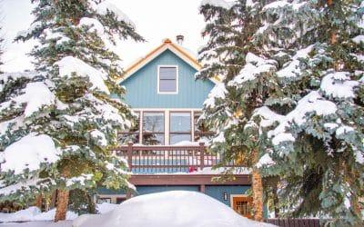 104 Whiterock Avenue, Crested Butte ~ Sold