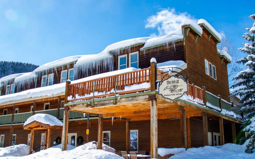 510 Whiterock Avenue, Crested Butte ~ Sold