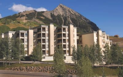 11 Snowmass Road, Unit 133, Mt. Crested Butte ~ Sold