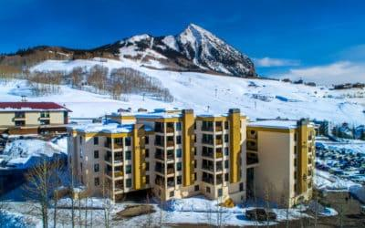 11 Snowmass Road, Unit 133, Mt. Crested Butte ~ Under Contract