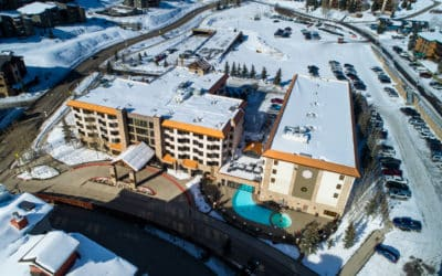 6 Emmons Road, Unit 355, Mt. Crested Butte ~ Sold